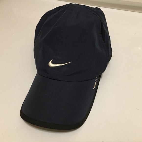 Nike Fit Adjustable Hat